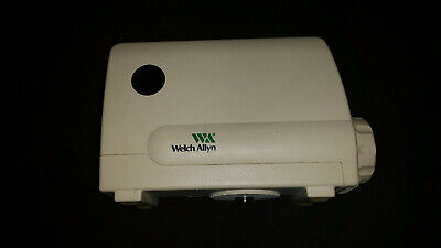 Welch Allyn Solarc 49501 Mobile Lightsource