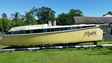 35' Yacht for sale. Best offer Camp Hill Brisbane South East Preview