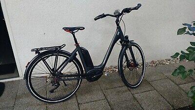 Damen E-bike Elektrofahrrad Corratec E-Power Trekking Trinity Tube 8S-Bosch -NEU