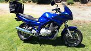 Yamaha 900 Diversion Eaglehawk Bendigo City Preview