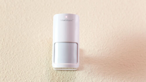 iSmartAlarm Wireless Motion Sensor White PIR3