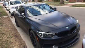 2019 bmw 440i xdrive gc stage2 have car report ask me for that