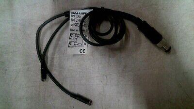 Balluff Bmf00a5 Magnetic Field Sensor 10-30vdc -free Shipping