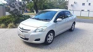 2007 Toyota Yaris, AUTO - RWC - 6 MONTHS REGO - RELIABLE -
