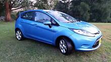 2009 Ford Fiesta  or  SWAP for 4WD Dungog Area Preview