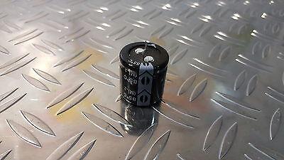 Elko Snap-In Kondensator 35V 10000µF 5 Stück