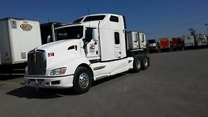 Kenworth T660 For Sale