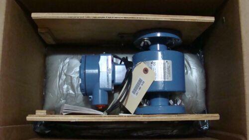 NEW ROSEMOUNT 8705 Magnetic Flow Meter FLOWTUBE 8705AHA015S1W0N0G2  8732