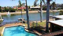 Canal Views from Your Bedroom Window. Includes Power, Water, WiFi Scarborough Redcliffe Area Preview