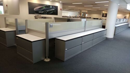 Used Office Furniture, Used Steelcase 900 File Cabinets