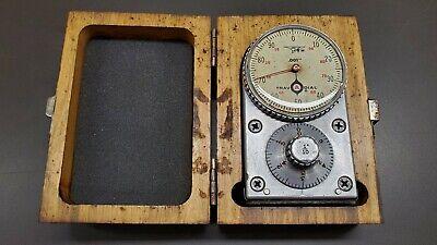 Southwestern Industries Swi Trav A Dial .001 Trav-a-dial