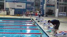 Private swimming lessons (adults or children) Canberra Region Preview