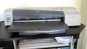printer HP DesignJet 110plus Paralowie Salisbury Area Preview