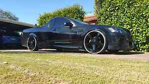 Cammed ve ss ute - 440rwhp Innaloo Stirling Area Preview
