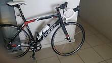 URGENT Felt Z85 Road Bike - Basically New - includes clip in peda Parkside Unley Area Preview
