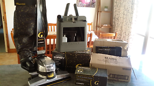 Kirby g6 vaccum cleaning system Geelong Geelong City Preview