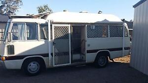 1977 Toyota coaster motorhome Redbank Plains Ipswich City Preview
