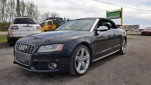 2011 Audi S5 Premium