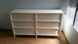Chest of drawers Ikea Beckenham Gosnells Area Preview