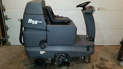 Tennant R14 Ready Space Ready Space Carpet Extractor