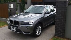 2011 BMW X3 Wagon Mornington Mornington Peninsula Preview