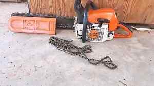 Ms 390 still chainsaw Port Pirie Port Pirie City Preview