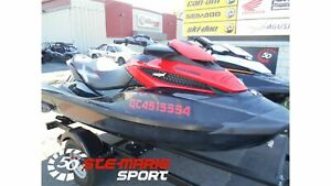 2014 Sea-Doo/BRP RXT-X 260