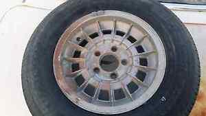 FORD XC Fairmont GXL alloy wheels Loxton Loxton Waikerie Preview