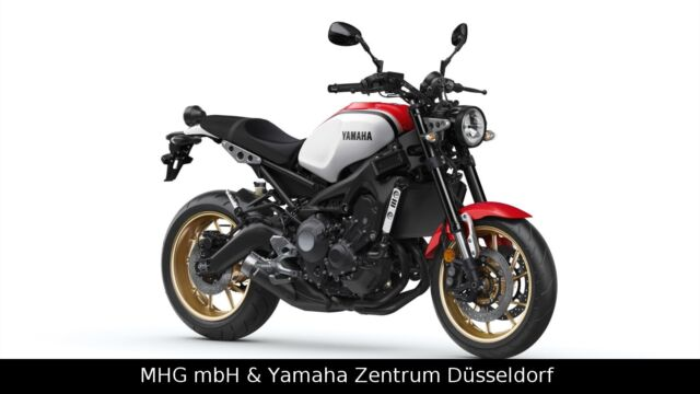 XSR 900 - Modell 2020 - SOFORT LIEFERBAR