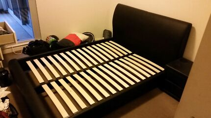 URGENT URGENT URGENT SALE!!!!!!!! SuperAmart YUKON queen bed. Newington Auburn Area Preview