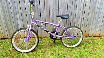bmx freestyle  kids bike