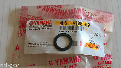 1974 DT250 DT360 <em>YAMAHA</em> NEW GENUINE OBSOLETE CARB URETTOR GASKET 4LS 1