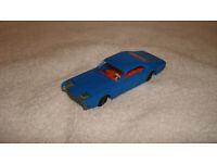 Oldsmobile Toronado Reprobox Siku V 267
