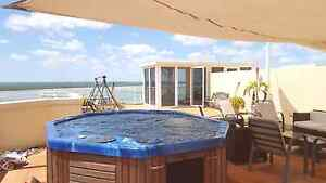 Amazing Rooftop appartment fully furnished Darwin CBD Darwin City Preview