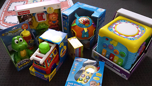 Brand new baby toys Medowie Port Stephens Area Preview