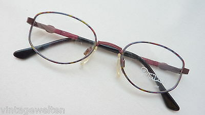 Pumuckl Kinderbrille Mädchenbrille bunt,  mit Federbügel klein neu günstig Gr. K