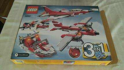 LEGO CREATOR 3 IN 1 Findon Charles Sturt Area Preview