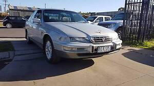1997 Holden Statesman Vs Series II Sedan LOW KMS AUTO Williamstown North Hobsons Bay Area Preview