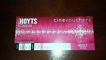 Hoyts QLD Cinemas Movie Vouchers Helensvale Gold Coast North Preview