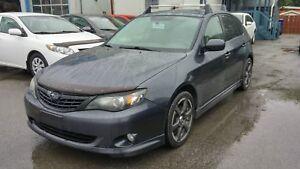 Subaru Impreza  2.5i Sport
