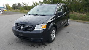 2008 Dodge Grand Caravan SE**SWIVEL'N GO**Financement disponible