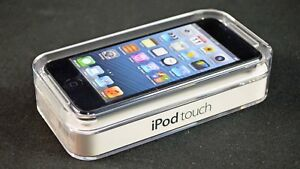 Apple Silver Grey iPod touch 5 64GB