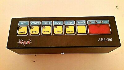 Dr Arrowstick Controller New Model As 5400-8 New