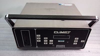 Climet Ci-4124-11 Particle Counter