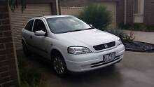 2001 Holden Astra Hatchback Noble Park Greater Dandenong Preview