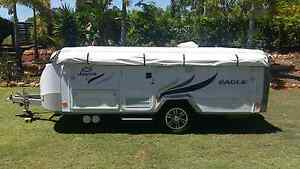 Jayco eagle 12/2011 Fairney View Ipswich City Preview