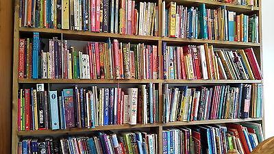 Janie's Children's Book Corner