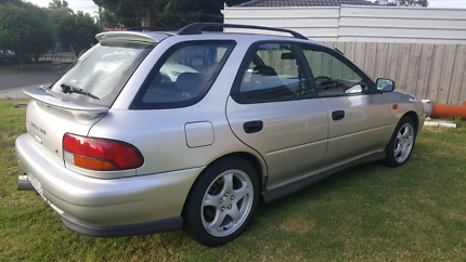 97 gc8 wrx for swap or sale