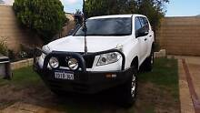 2010 Toyota LandCruiser Wagon Bindoon Chittering Area Preview