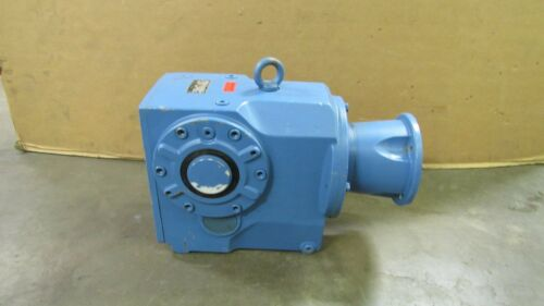 SEW EURODRIVE KA96LP184 GEAR BOX SPEED REDUCER 155.78:1 RATIO 26500 IN/LB H3